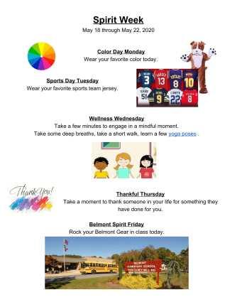 Spirit week 5_18-1